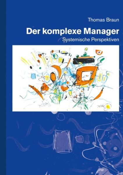 Der komplexe Manager als Buch