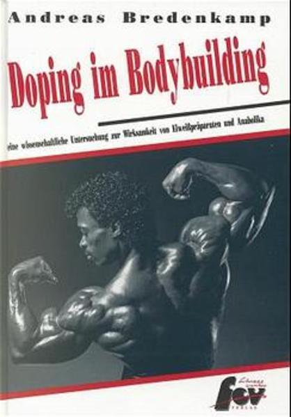 Doping im Bodybuilding als Buch