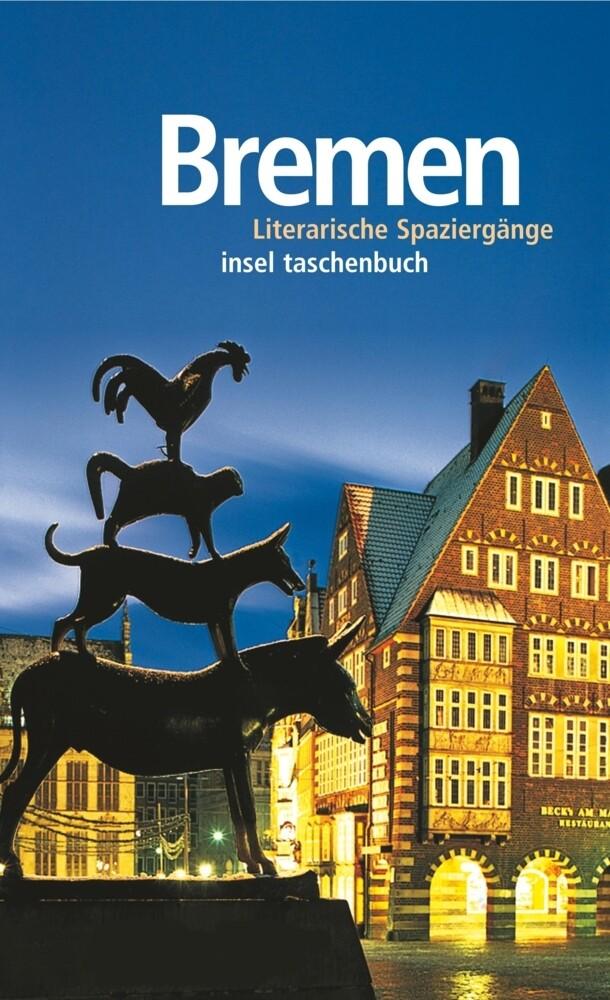 Bremen als Taschenbuch