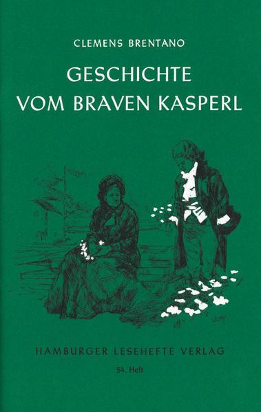 Geschichte vom braven Kasperl und dem schönen Annerl als Taschenbuch