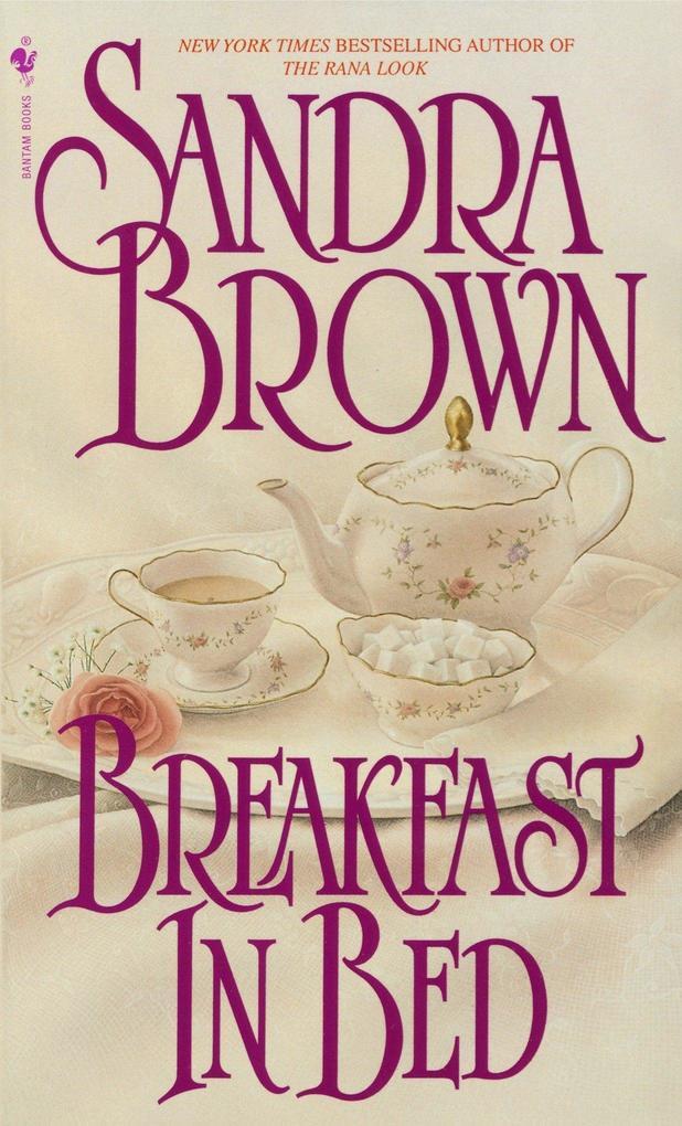 Breakfast in Bed als Taschenbuch