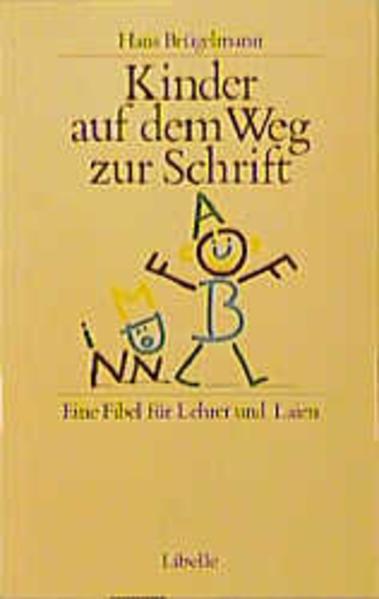 Kinder auf dem Weg zur Schrift als Buch