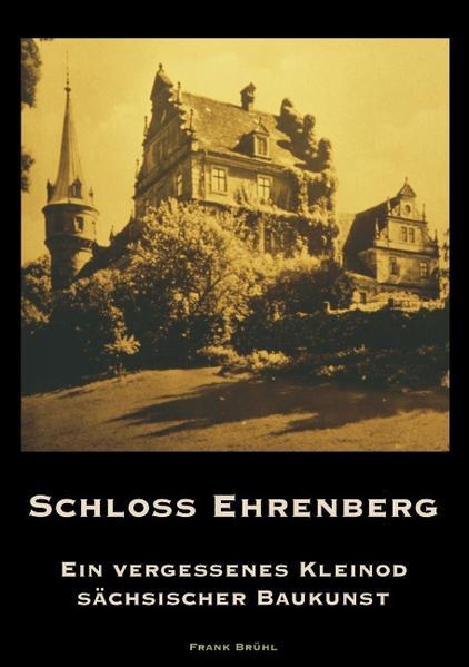 SchloßEhrenberg (HardCover) als Buch