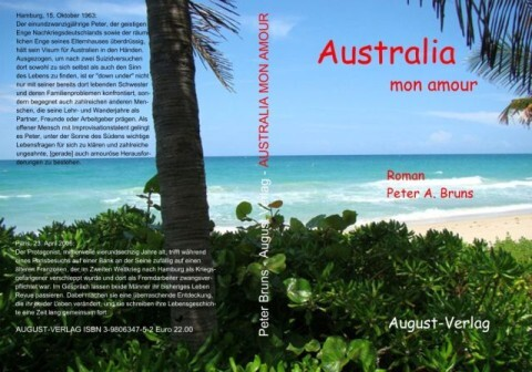 Australia mon amour als Buch