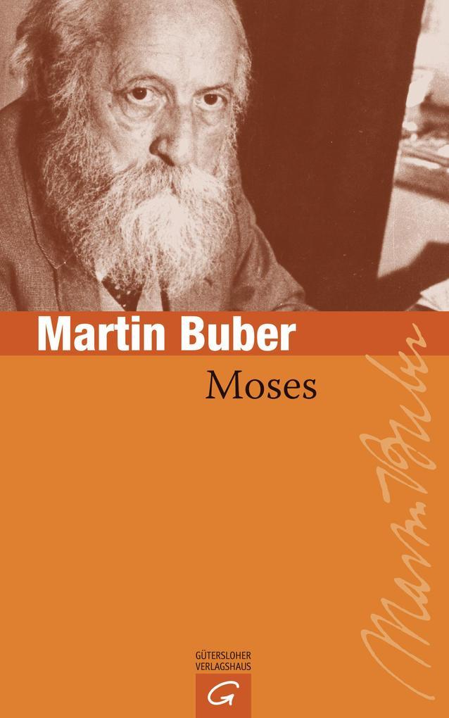 Moses als Buch