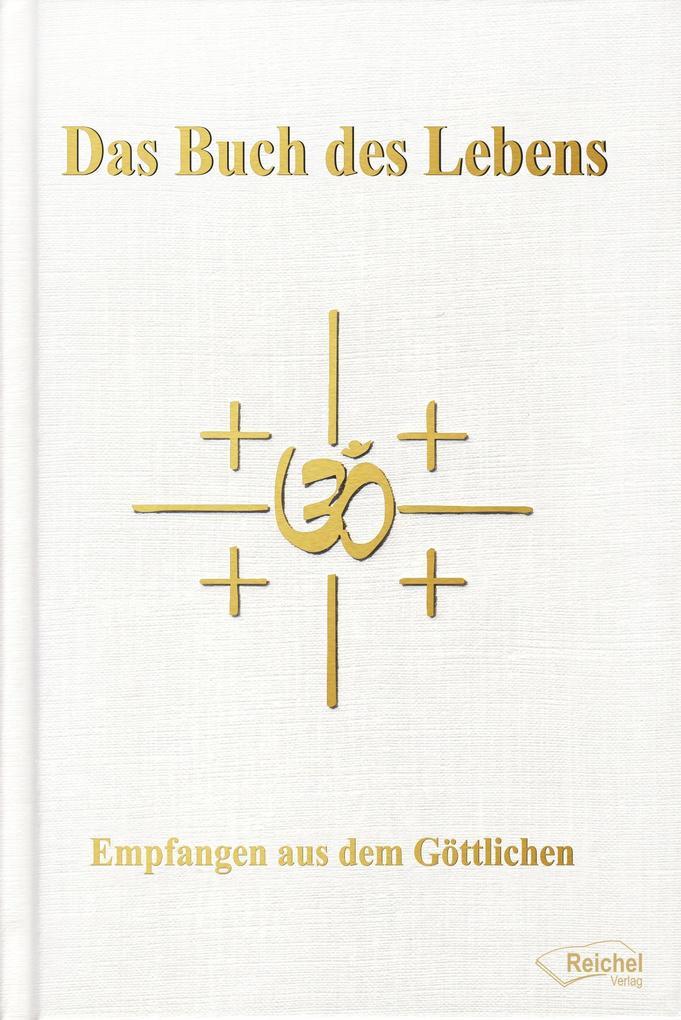 Das Buch des Lebens als Buch
