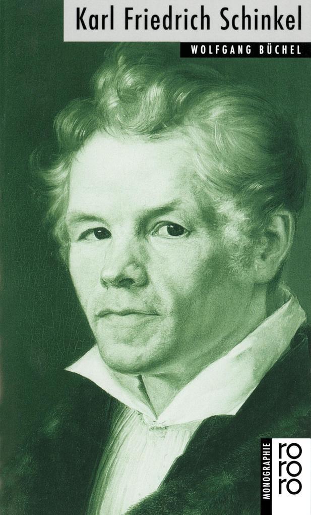 Karl Friedrich Schinkel als Taschenbuch