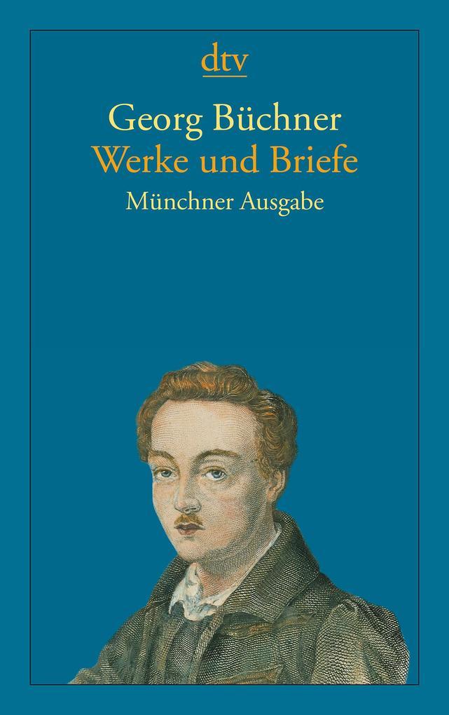 Werke und Briefe. Münchner Ausgabe als Taschenbuch