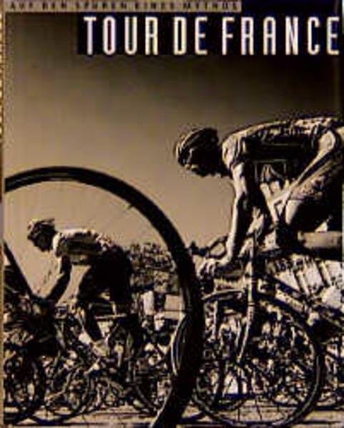 Tour de France als Buch
