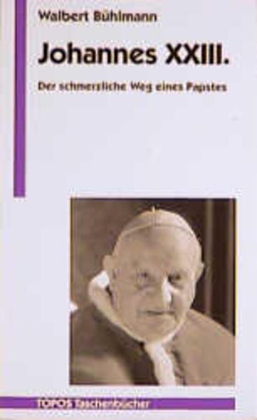 Johannes XXIII als Taschenbuch