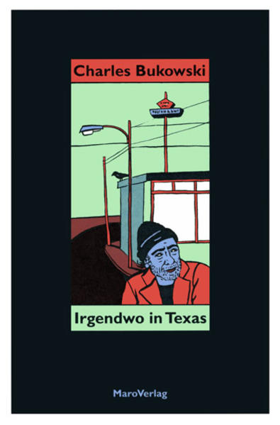 Irgendwo in Texas als Buch