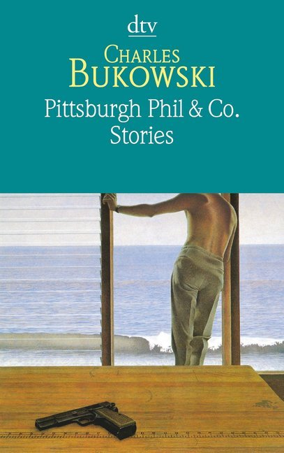 Pittsburgh Phil und Co als Taschenbuch