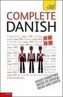 Teach Yourself Complete Danish: From Beginner to Intermediate [With Paperback Book]