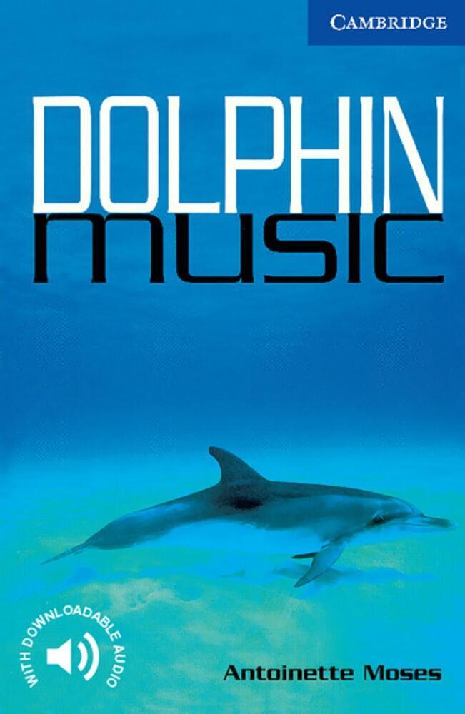 Dolphin Music als Buch