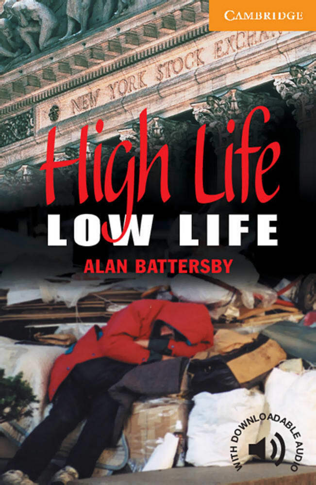 High Life, Low Life als Buch