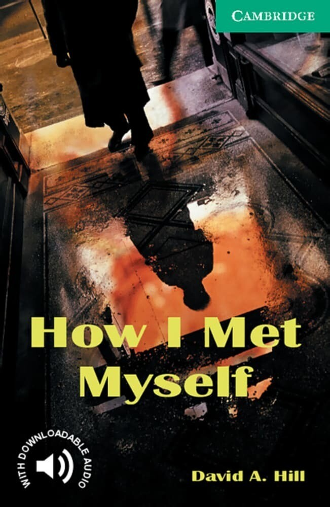 How I Met Myself als Buch