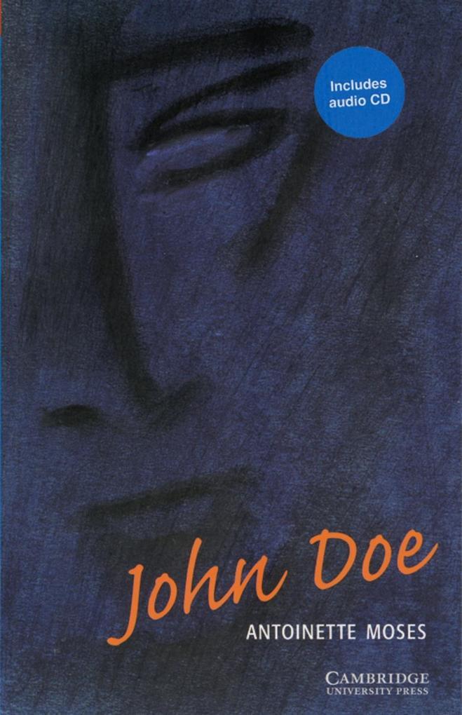 John Doe als Buch