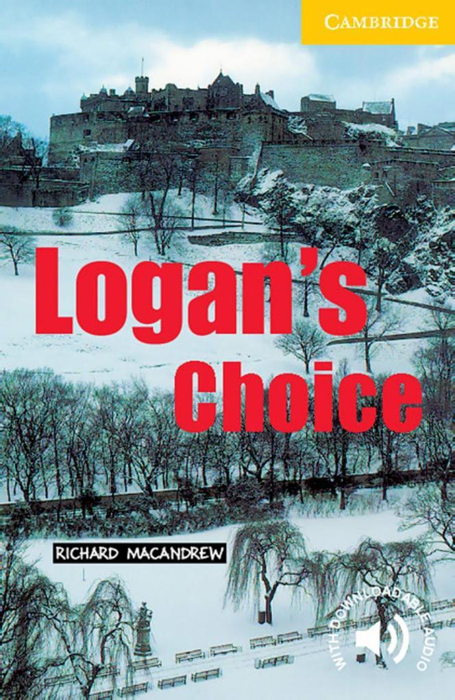 Logan's Choice als Buch