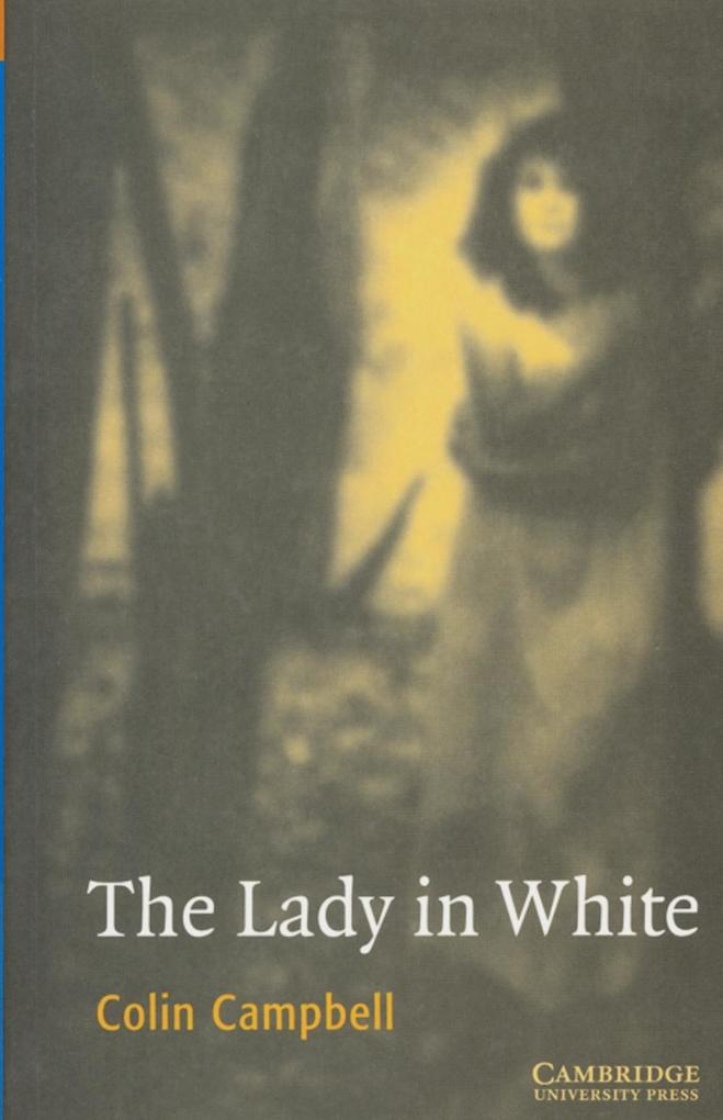 The Lady in White als Buch