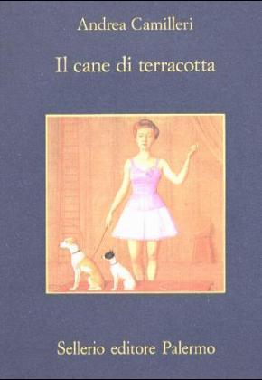 Il cane di terracotta als Taschenbuch