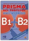 Prisma Fusión B1+B2 - Libro del profesor