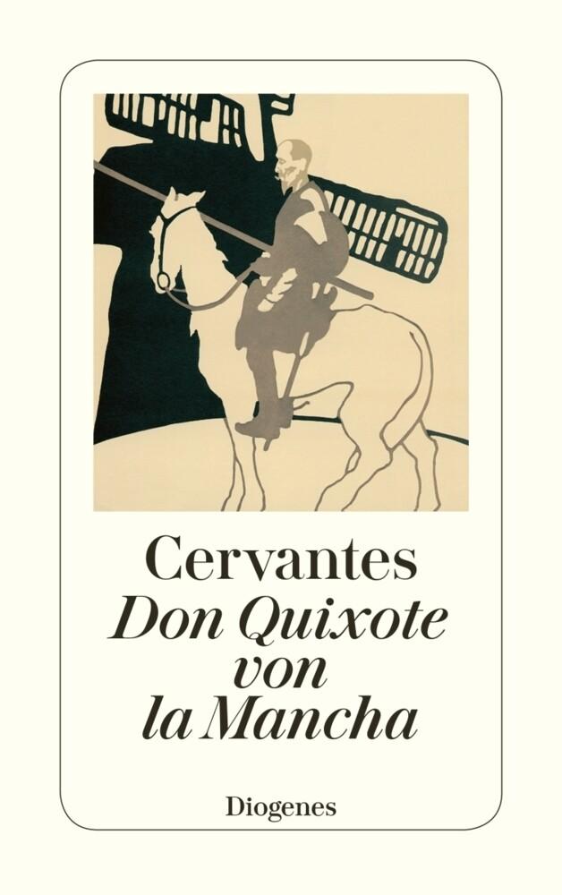 Leben und Taten des Scharfsinnigen Edlen Don Quixote von la Mancha als Taschenbuch