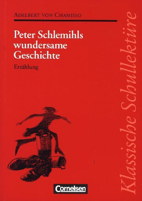 Peter Schlemihls wundersame Geschichte. Mit Materialien als Buch