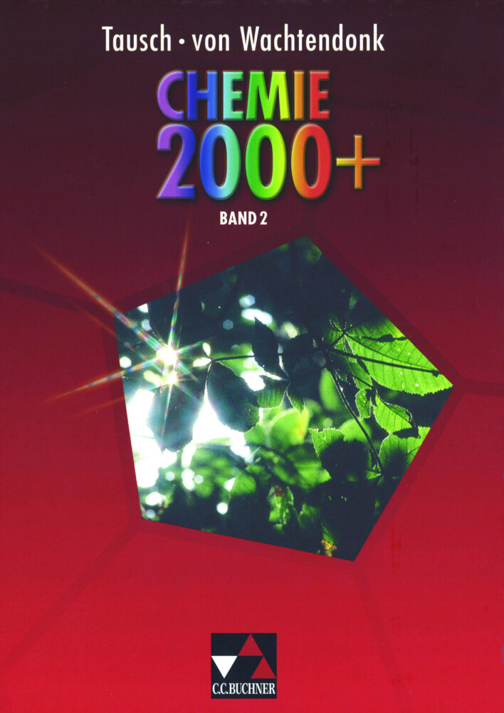 Chemie 2000+ 2 als Buch