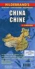 China 1 : 5 400 000. Hildebrand's Urlaubskarte