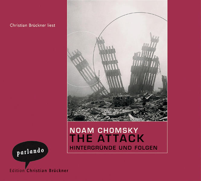 The Attack als Hörbuch