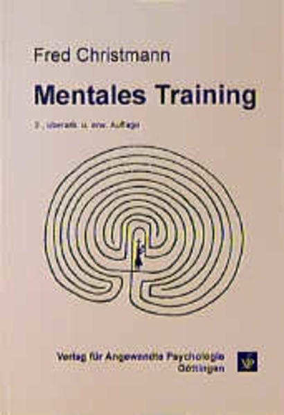 Mentales Training als Buch