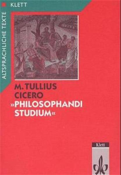 Philosophandi Studium 1. Text als Buch (kartoniert)