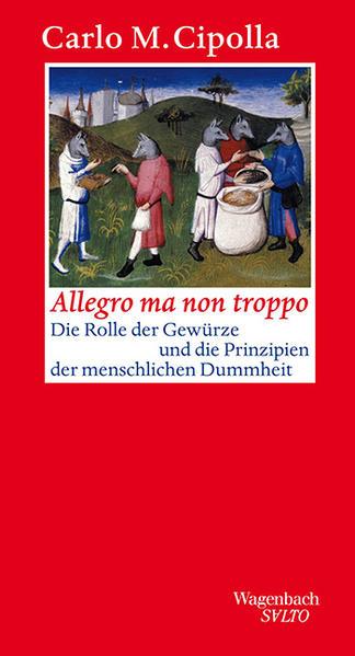 Allegro ma non troppo als Buch