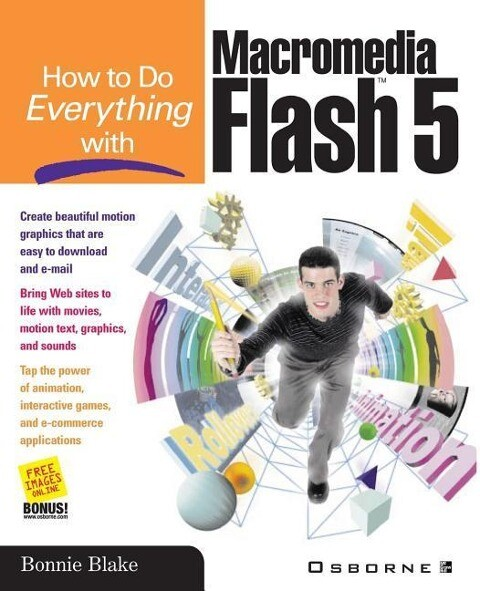 How to Do Everything with Macromedia Flash 5 als Buch