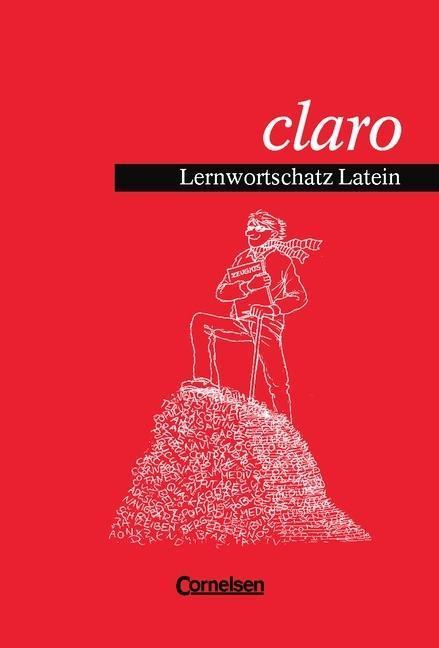 claro. Lernwortschatz Latein als Buch