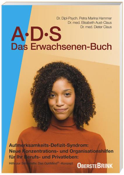 A. D. S. ( ADS). Das Erwachsenen-Buch als Buch