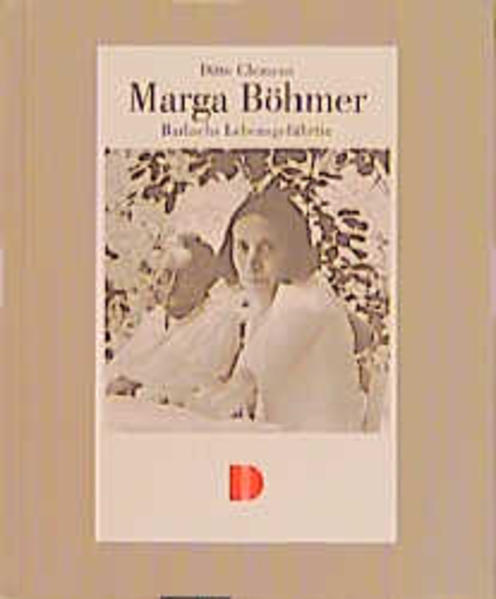 Marga Böhmer. Barlachs Lebensgefährtin als Buch