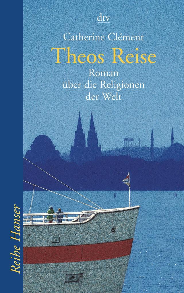 Theos Reise als Taschenbuch