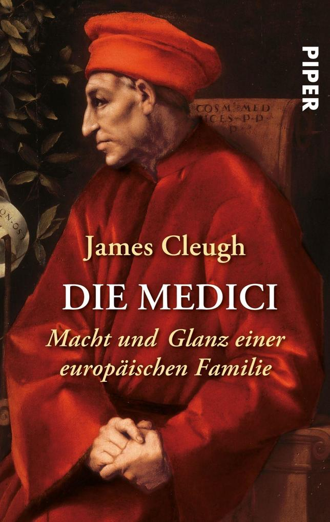 Die Medici als Taschenbuch