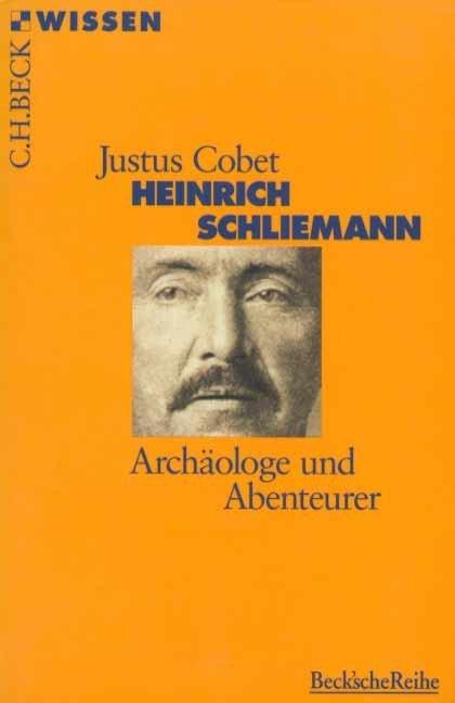 Heinrich Schliemann als Taschenbuch