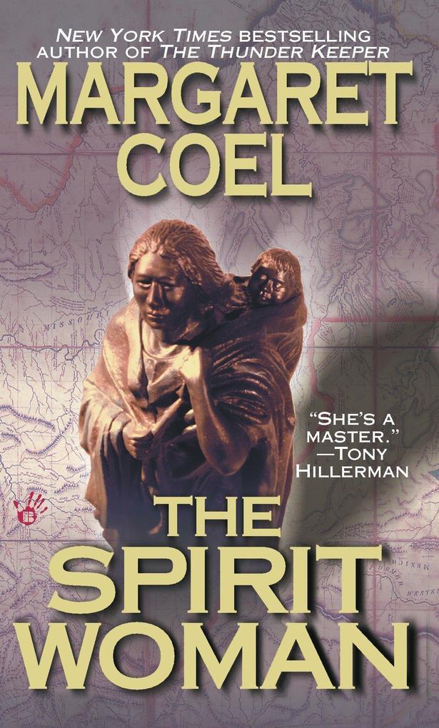 The Spirit Woman als Taschenbuch
