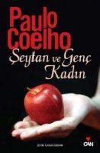 Seytan ve Genc Kadin als Taschenbuch