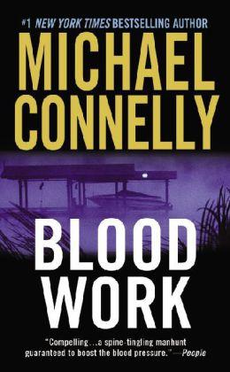 Blood Work als Taschenbuch