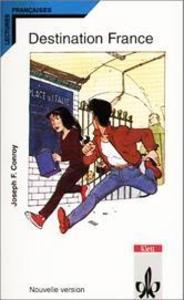 Destination France als Buch