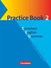 Cornelsen English Grammar. Große Ausgabe. Practice Book 2
