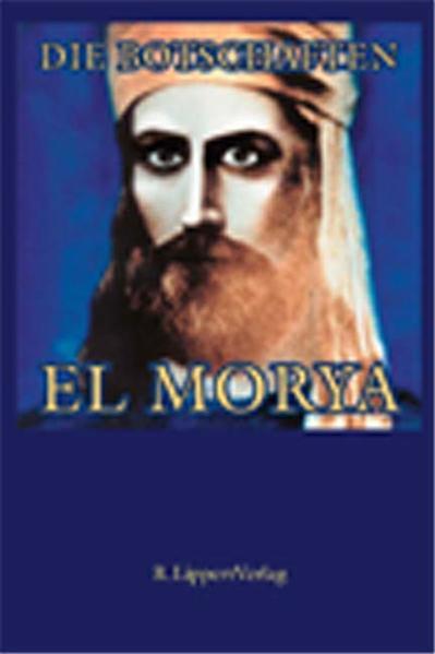El Morya als Buch