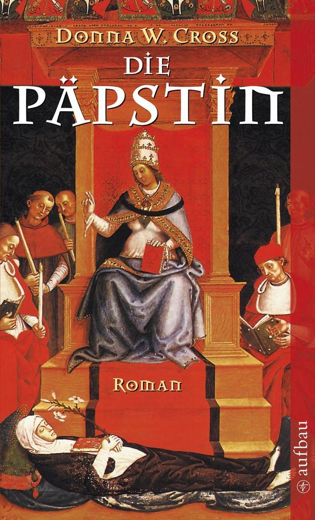 Die Päpstin als Taschenbuch