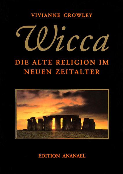 Wicca als Buch