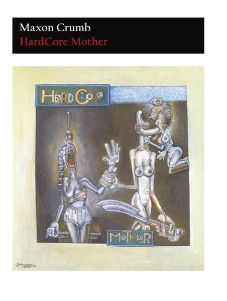 Hardcore Mother als Buch