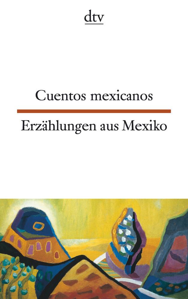 Cuentos hispanoamericanos: Mexico als Taschenbuch